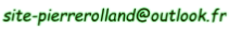 site-pierrerolland@outlook.fr